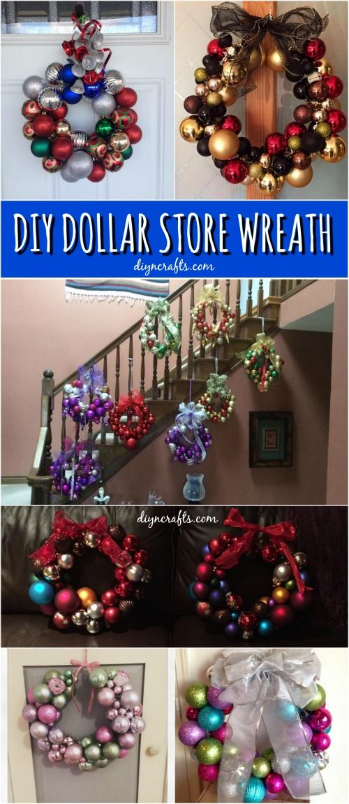 This Woman Puts Dollar Store Ornaments On A Hanger The End Result - how to store christmas decorations
