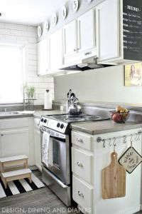 7 Budget Ways to Make Your Rental Kitchen Look Expensive ...