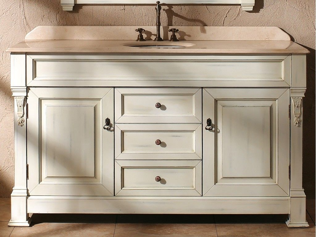 Design House Vanity 60 Inch Bathroom Vanity Single Sink Best Bathroom Design