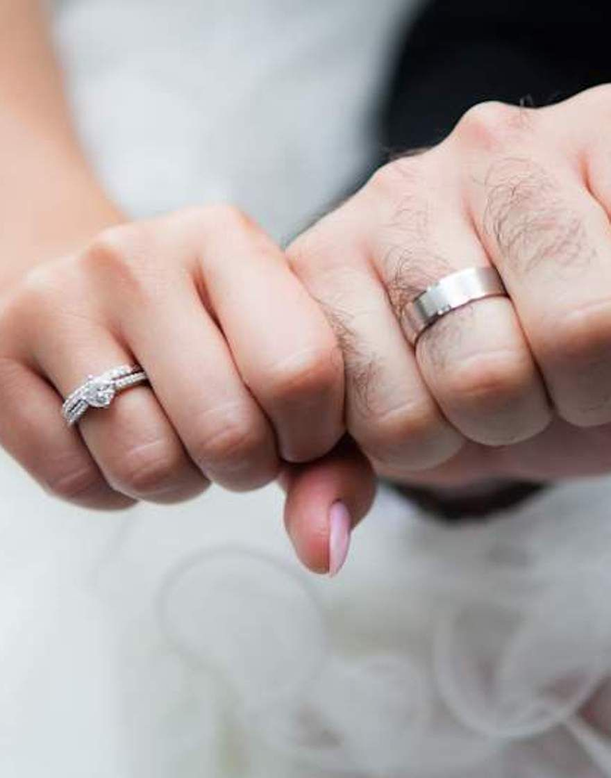 wedding rings pictures Cool wedding rings