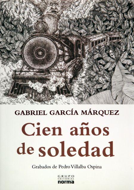 Editorial Garcia Marquez