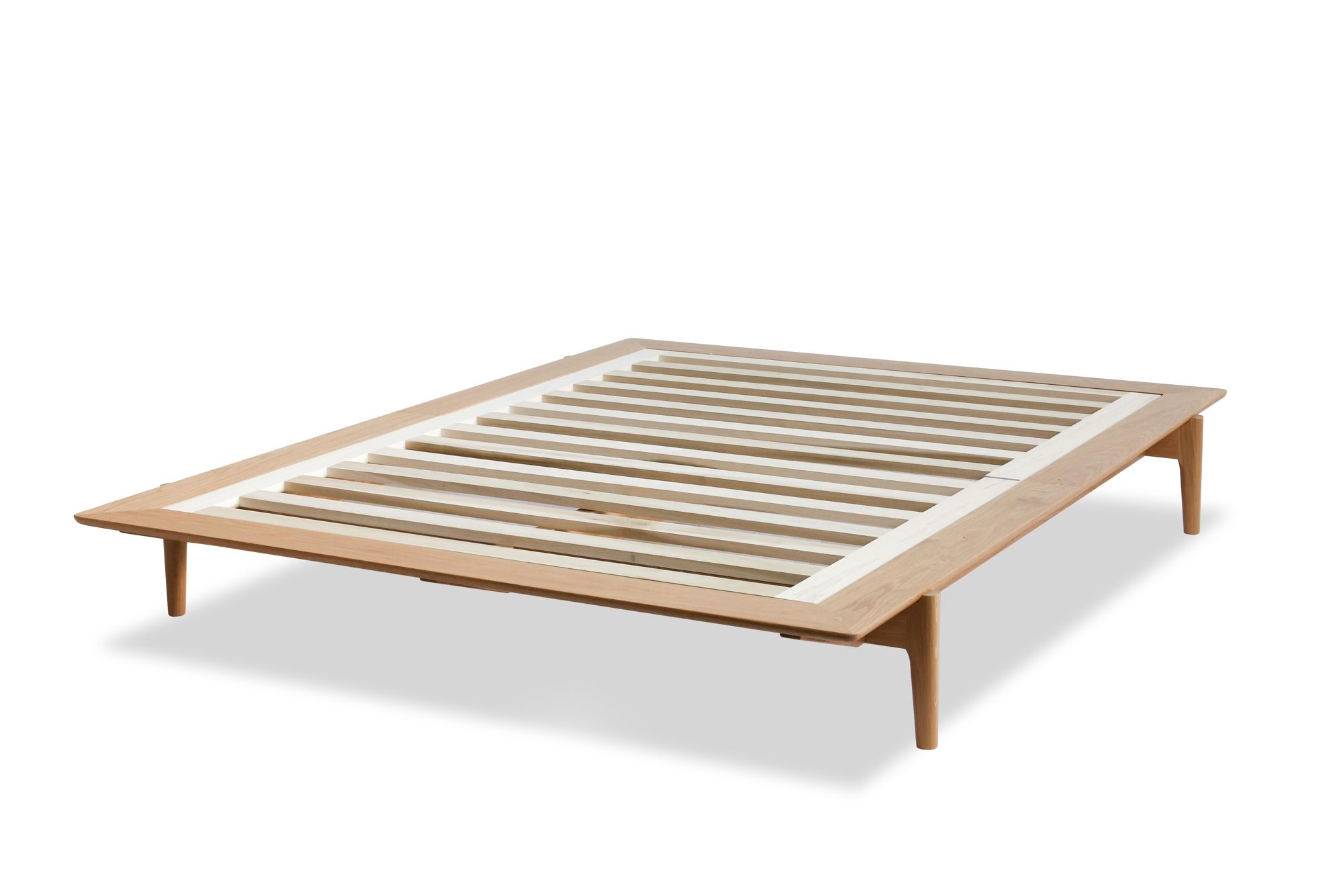 Simple Bed Platform Best 25 43 Low Platform Bed Frame Ideas On Pinterest
