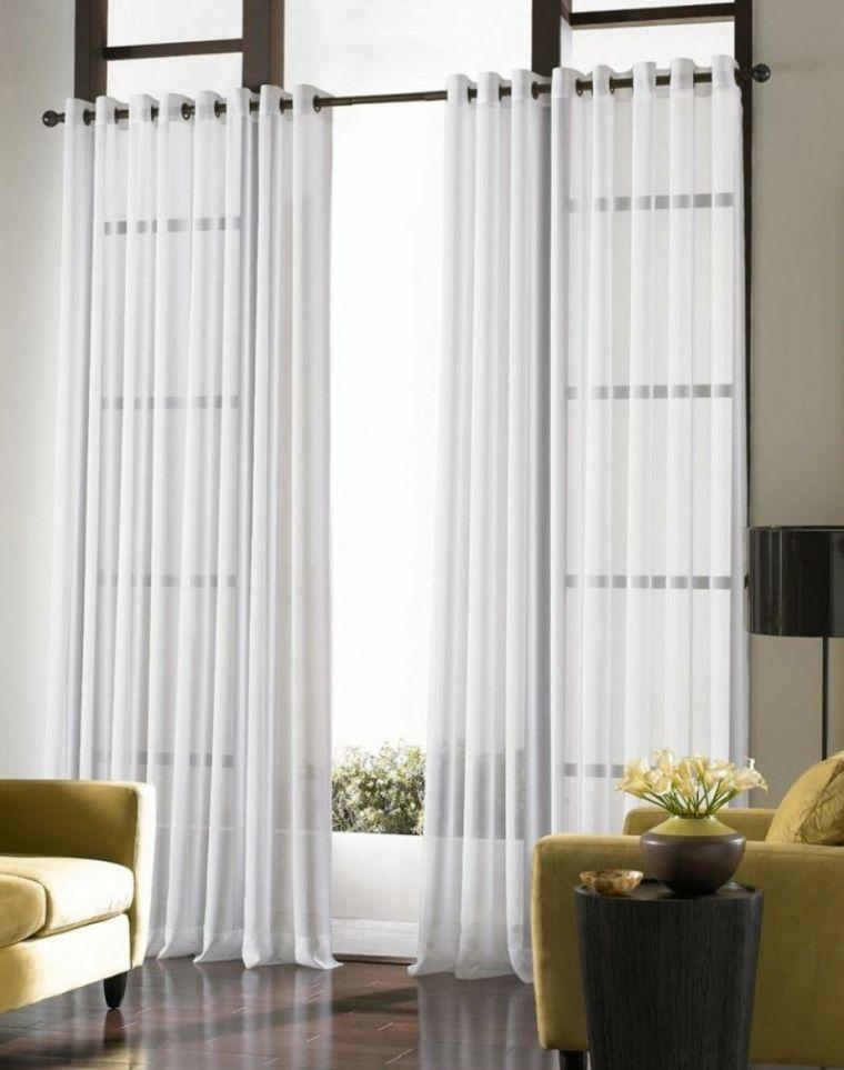 Vorhang Wohnzimmer Ideen Modern. Full Size Of Wohndesign