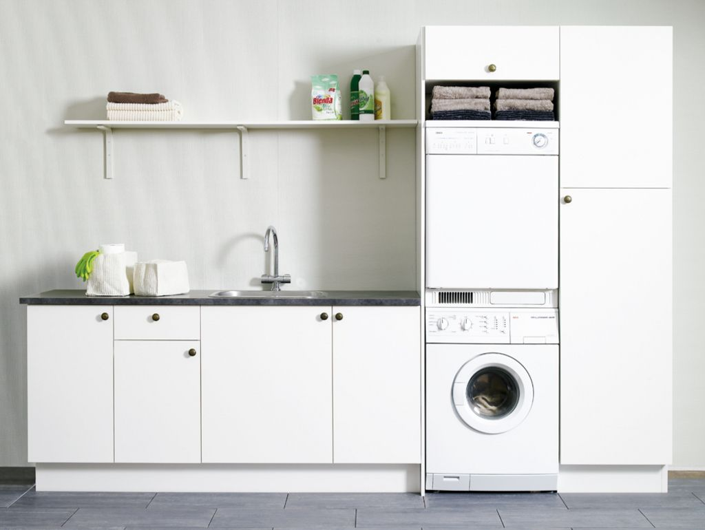 Laundry Room Ideas Ikea Vaskeromsinnredning Laundry Room Pinterest See More