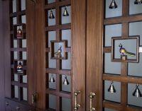 Pooja Room Door Designs | Room door design, Door design ...