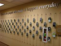 Recognition Wall | Environmental Design | Pinterest ...