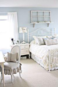 Blue Shabby Chic on Pinterest | Shabby Chic White, Shabby ...