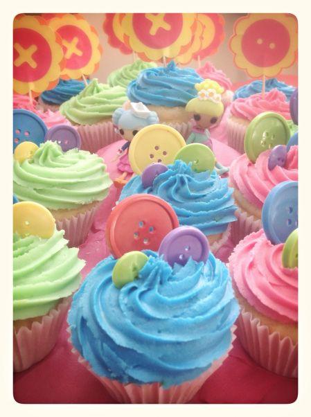 Lalaloopsy Birthday Cake Ideas