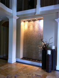 Best 25+ Indoor waterfall wall ideas on Pinterest | Wall ...