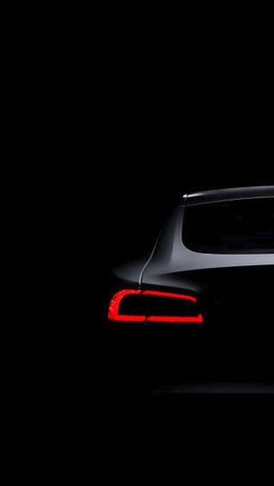 Tesla Model S Dark Brake Light #iPhone #5s #wallpaper | iPhone SE Wallpapers | Pinterest ...