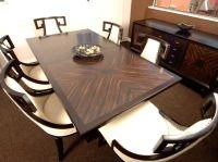 Art Deco Kitchen Table