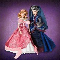 Disney Limited Edition & Designer Dolls - Dark Designz ...