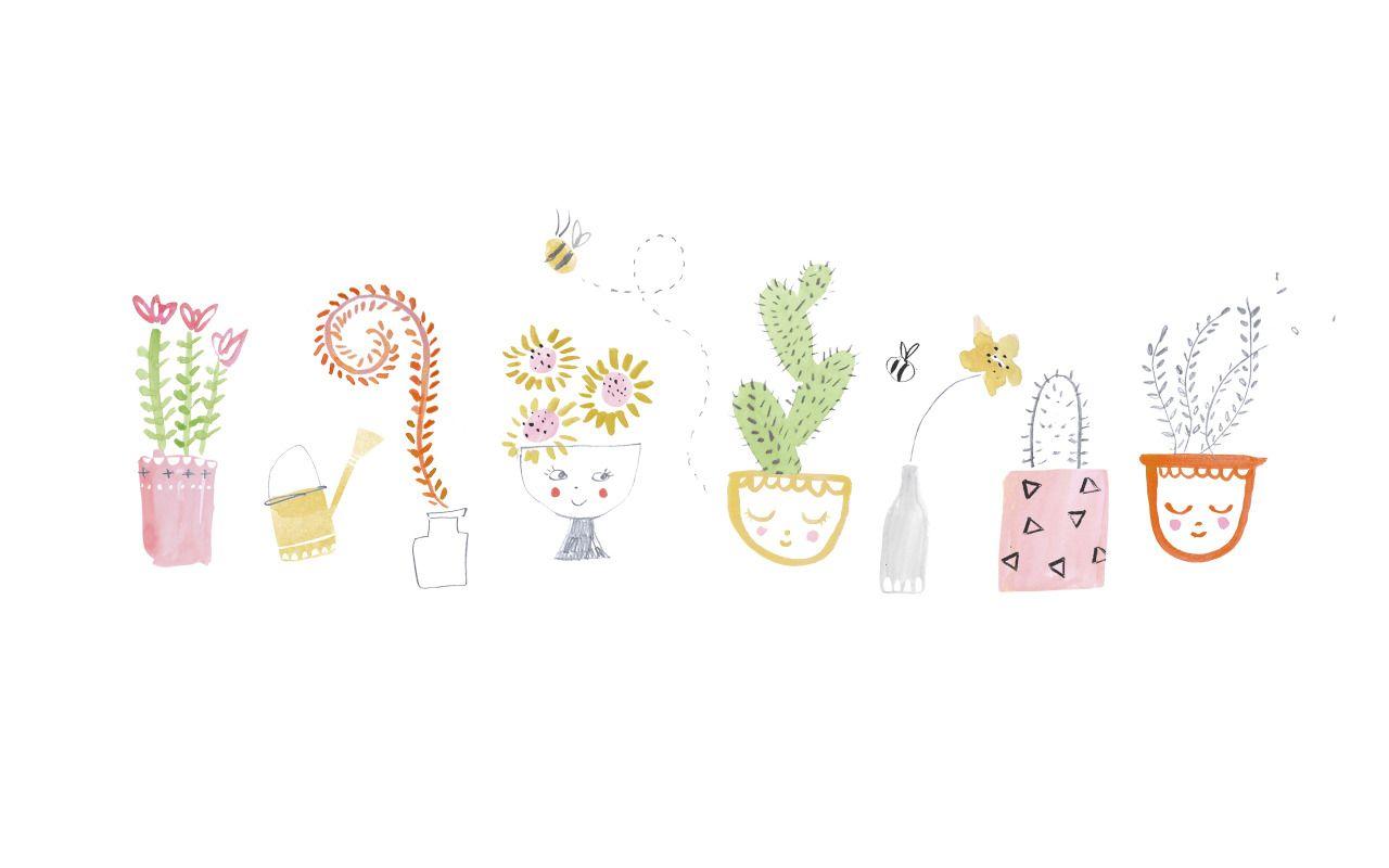 April desktop wallpapers fresh looks for your screen in