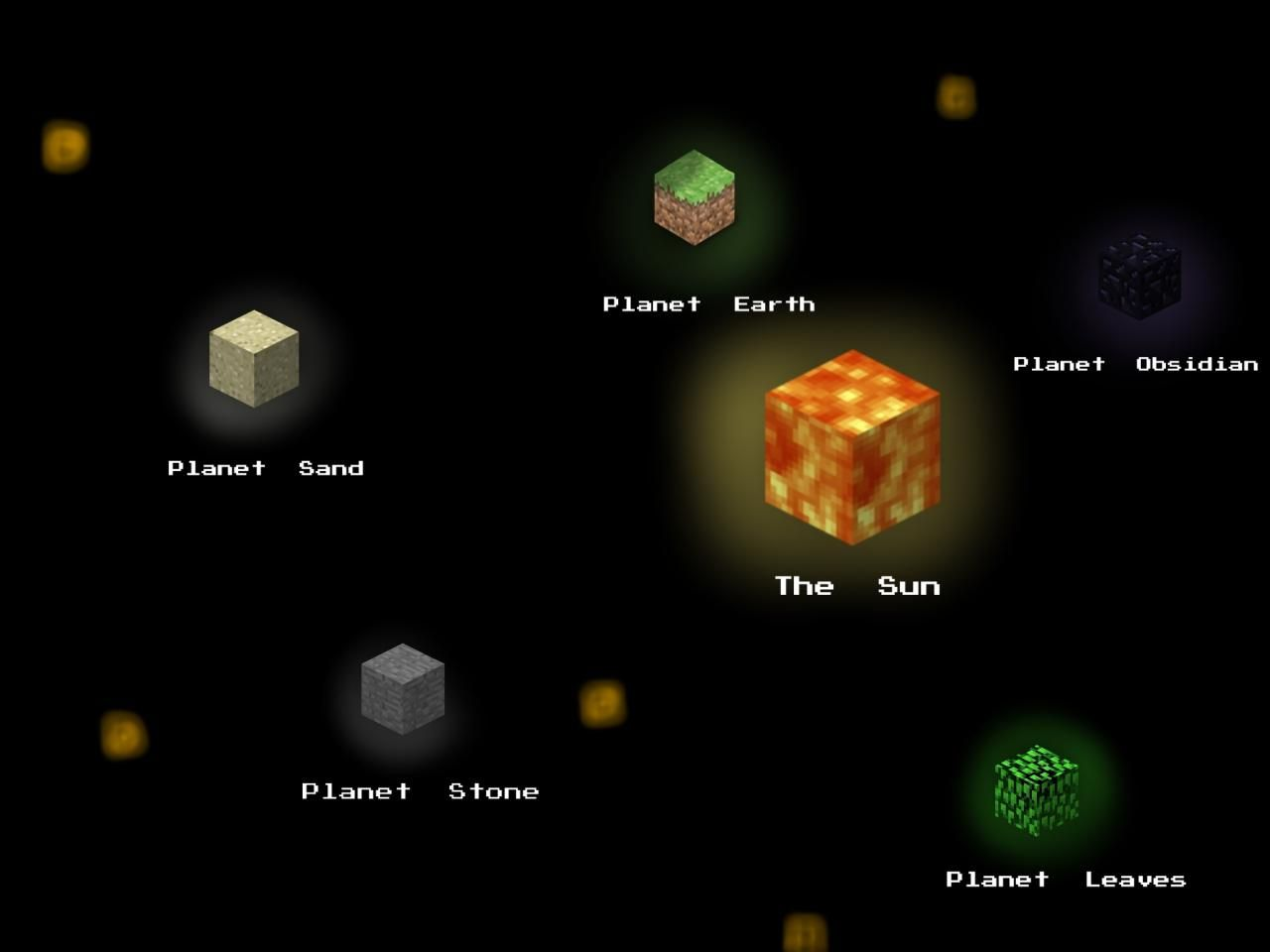 minecraft space mod obsidia
