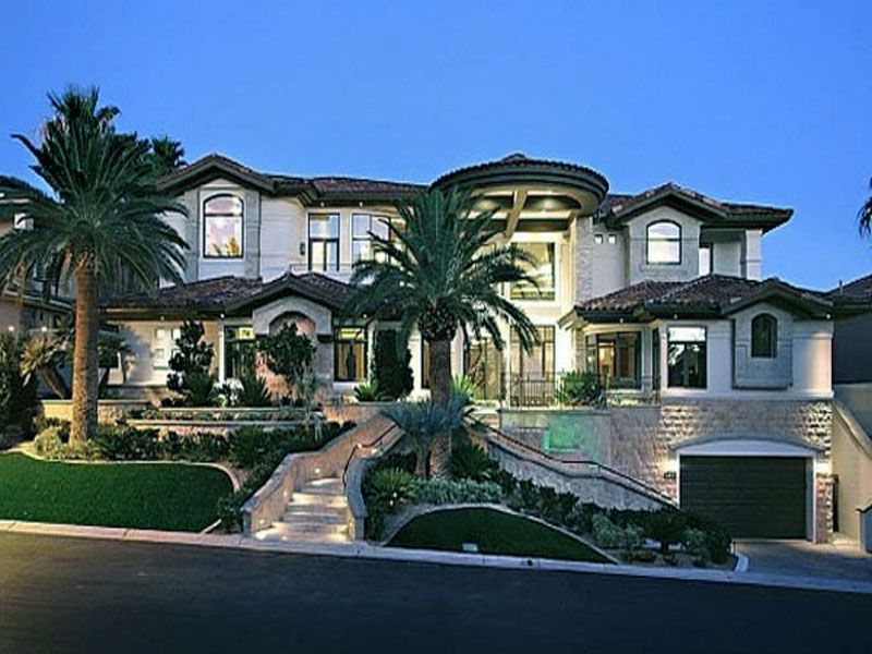 luxury house plans Check out Luxury House Architecture Designs - home designers