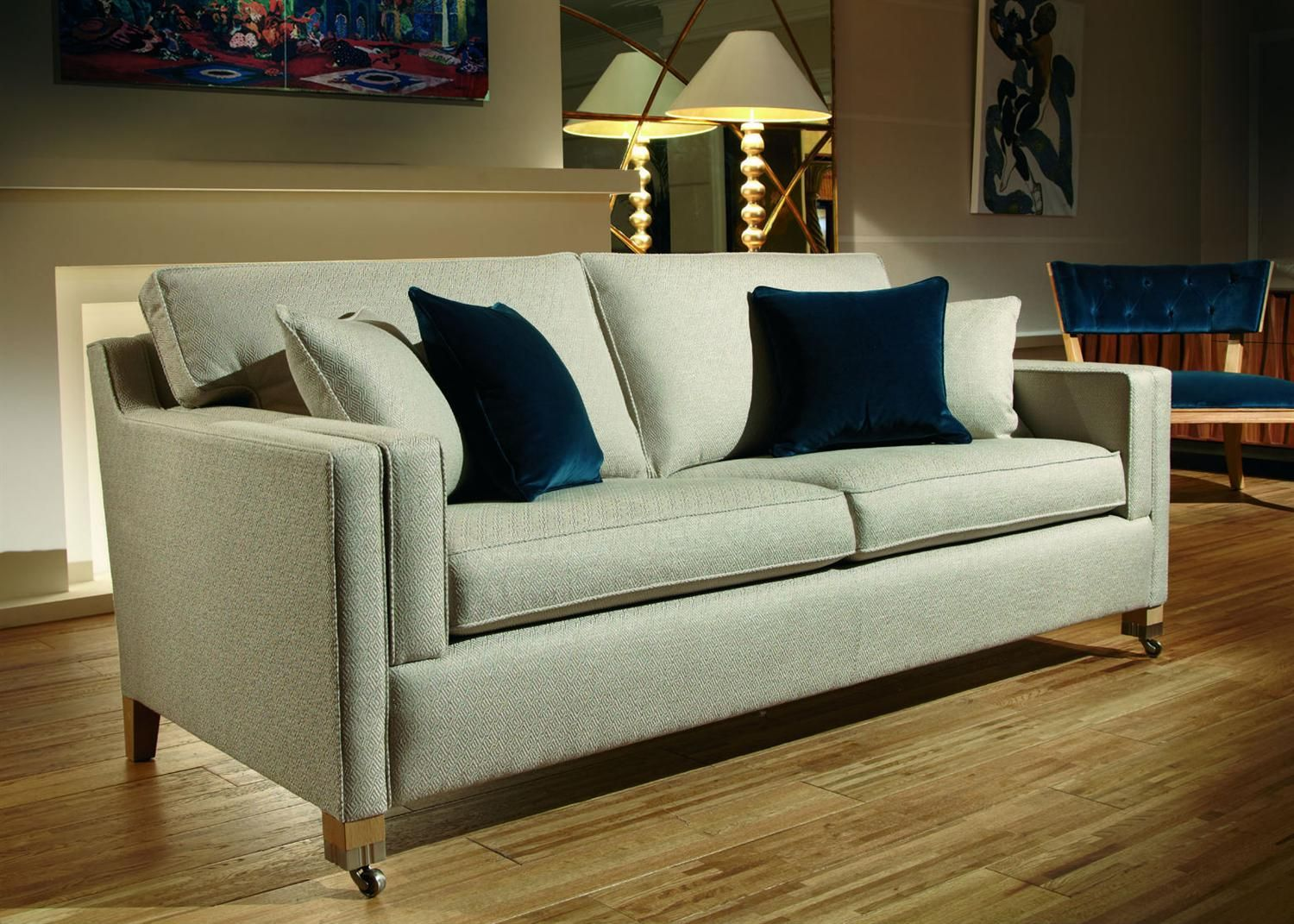 Interio Sofa George Domus Hopper Sofa Collection From George Tannahill And Sons