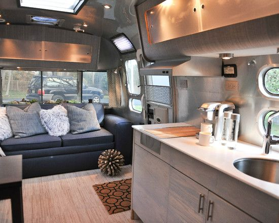 Rooms To Go Sofa Parts Astonishing Airstream Renovations Ideas For Trailer House