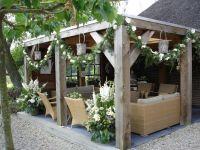 24 Cozy Backyard Patio ideas | Cozy backyard, Decking and ...