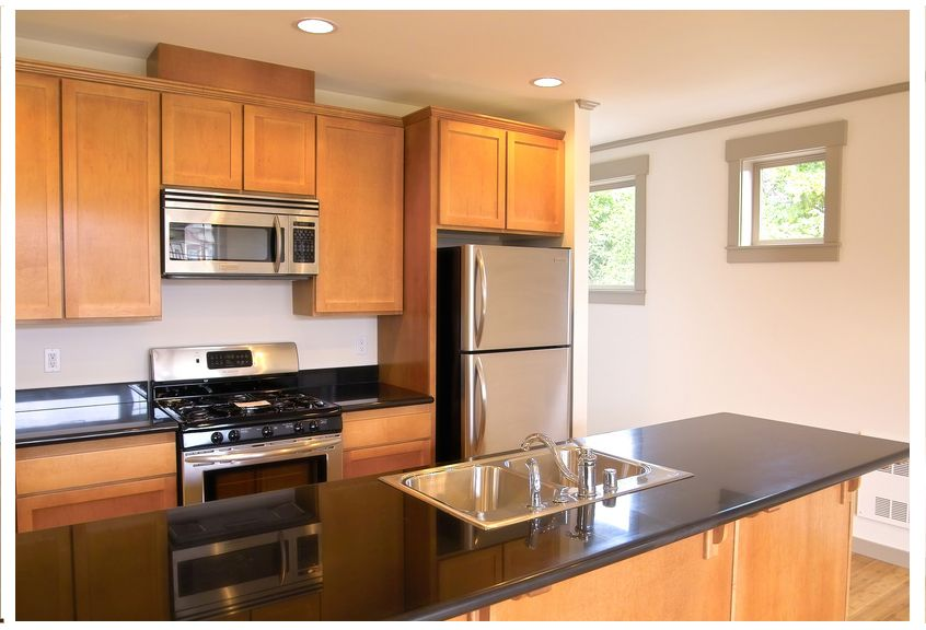 A friend is looking to re-design her small kitchen so Iu0027m looking - kitchen remodel ideas for small kitchen