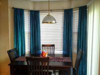Curtain Rod For Corner Window Make Windows Look Beautiful ...