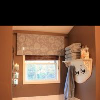 Best 25+ Small window treatments ideas on Pinterest ...