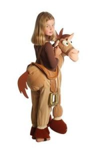 toy story bullseye - Google Search | Toy Story Costumes ...