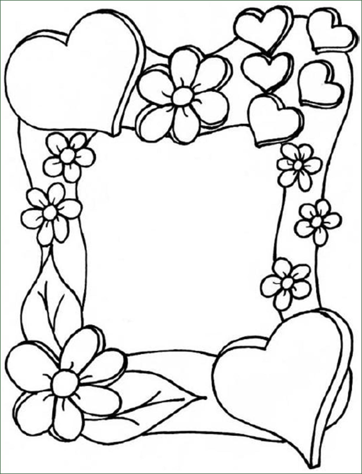 Luxe Kleurplaat Woezel En Pip Valentijn