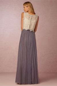Cleo Top & Louise Skirt in Bridesmaids Maid of Honor ...