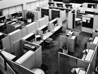 The Cubicle You Call Hell Was Designed to Set You Free ...