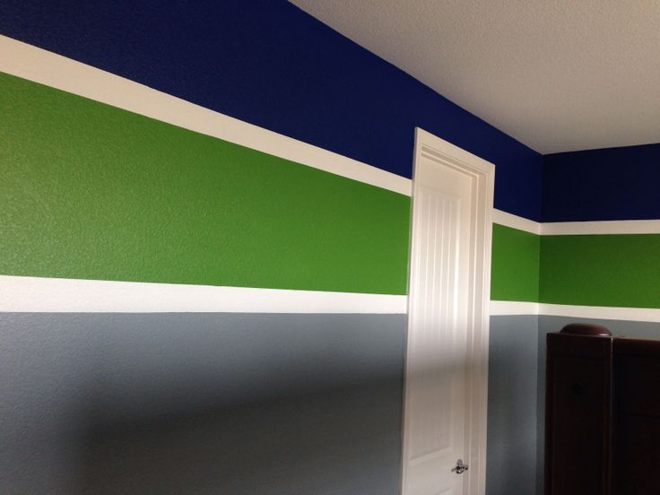Paint A Room Seahawks Colors - Bing Images   Stevens Room