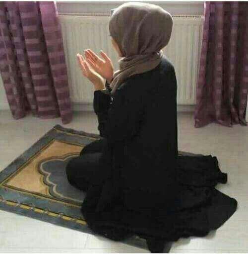 Muslim Girl Namaz Wallpaper The Power Of Dua Muslim Girl Hijabi Pinterest Muslim