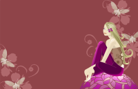 Girly Backgrounds | Cute Girly Desktop Wallpapers ...