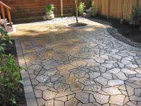 stone patio ideas   Landscape Archives   Dennis' 7 Dees ...