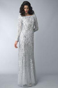 Amazing Long Sleeve Evening Dresses : Long Sleeve Evening ...