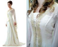Celtic Wedding Dresses | Photo Source: weddingdresses.com ...