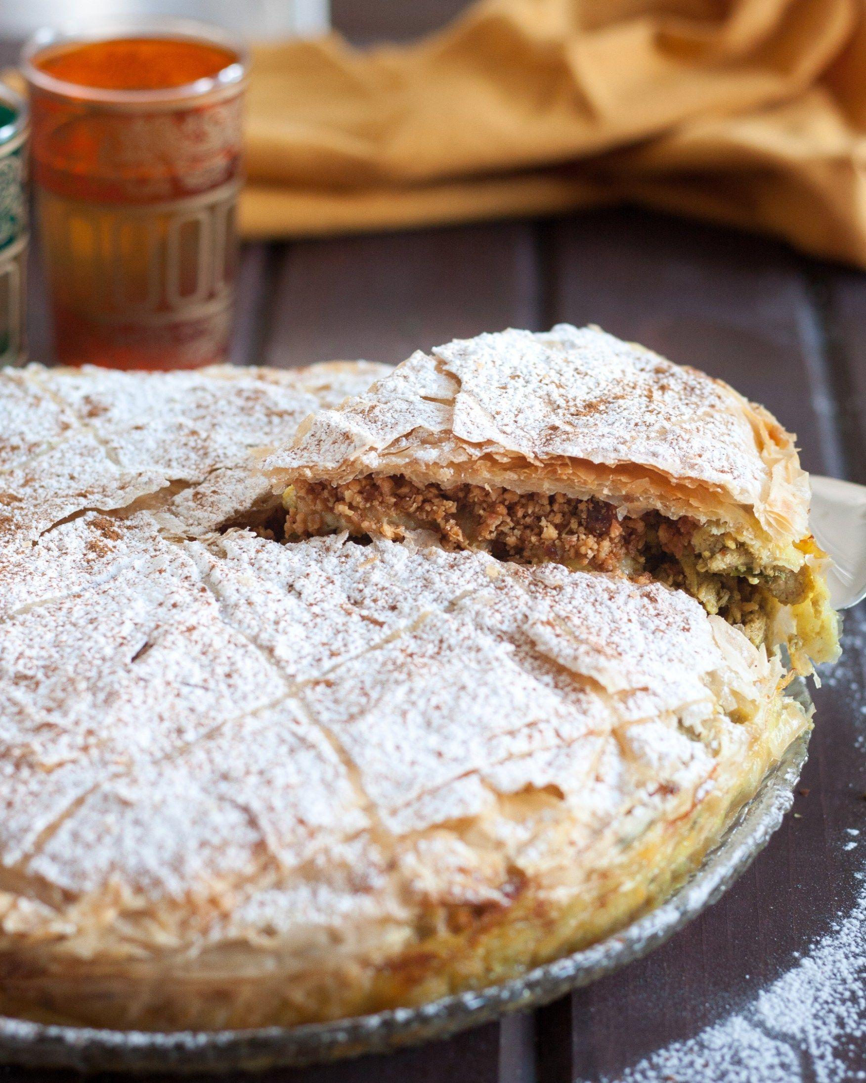 algerische küche