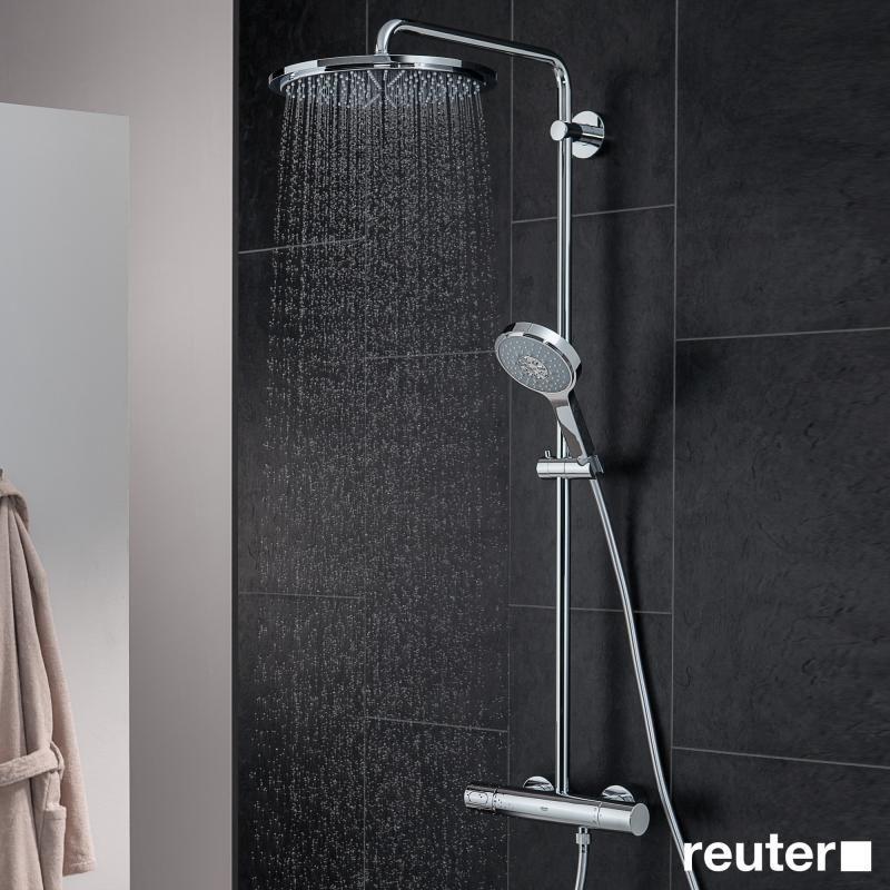 Grohe Rainshower System 310 Duschsystem Mit
