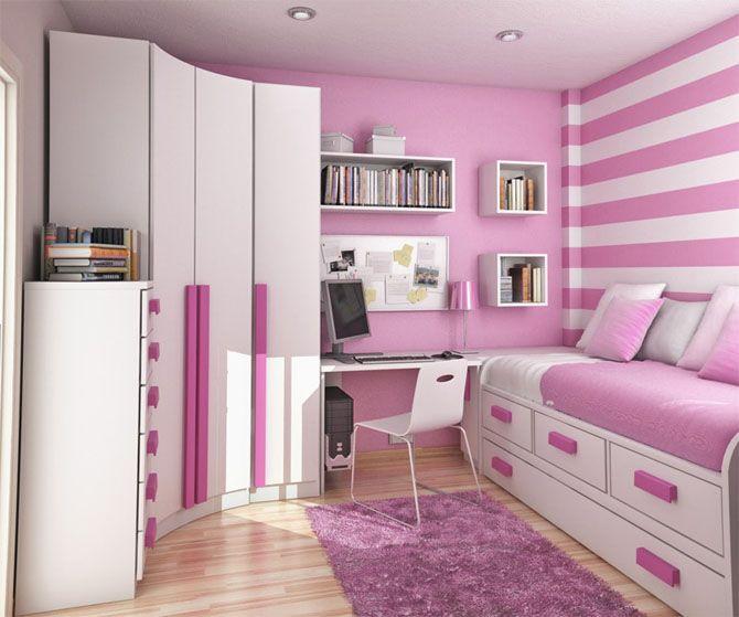 Tween Girl Bedroom Ideas Teenage Bedroom Ideas for Parents with - beautiful bedroom ideas for small rooms