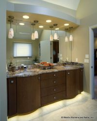 curved bathroom vanity cabinet | My Web Value