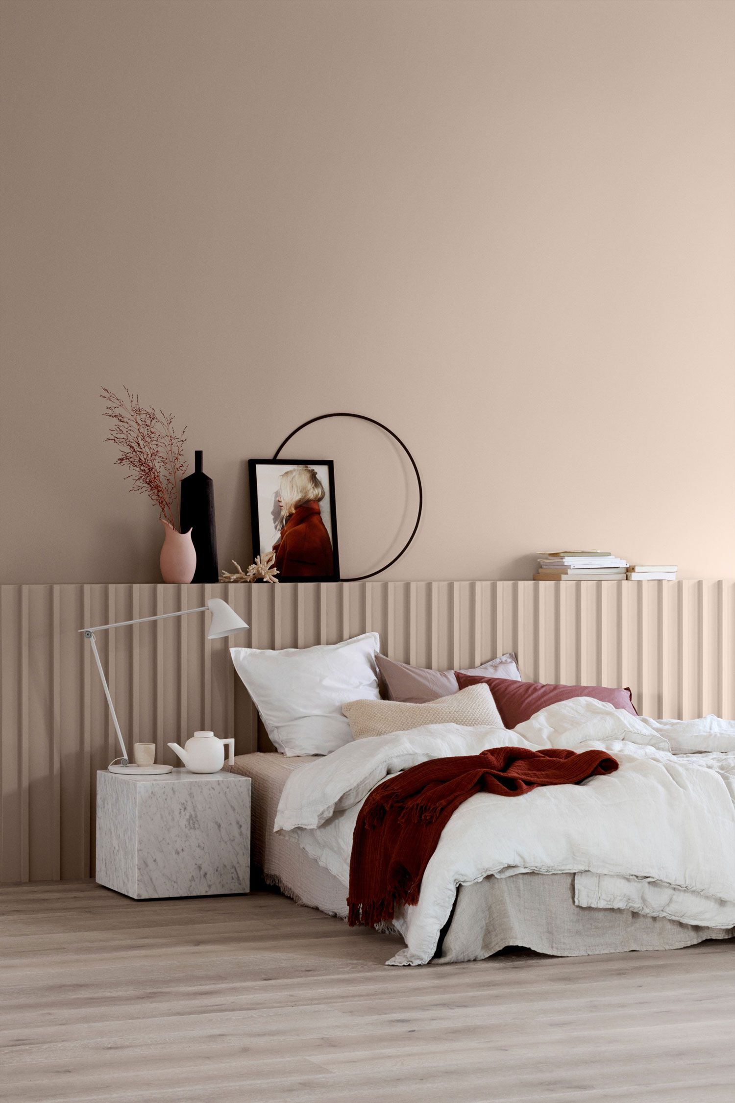 Bedroom Interior Trends 2018 Rhythm Of Life Jotun Identifies Interior Colour Trends