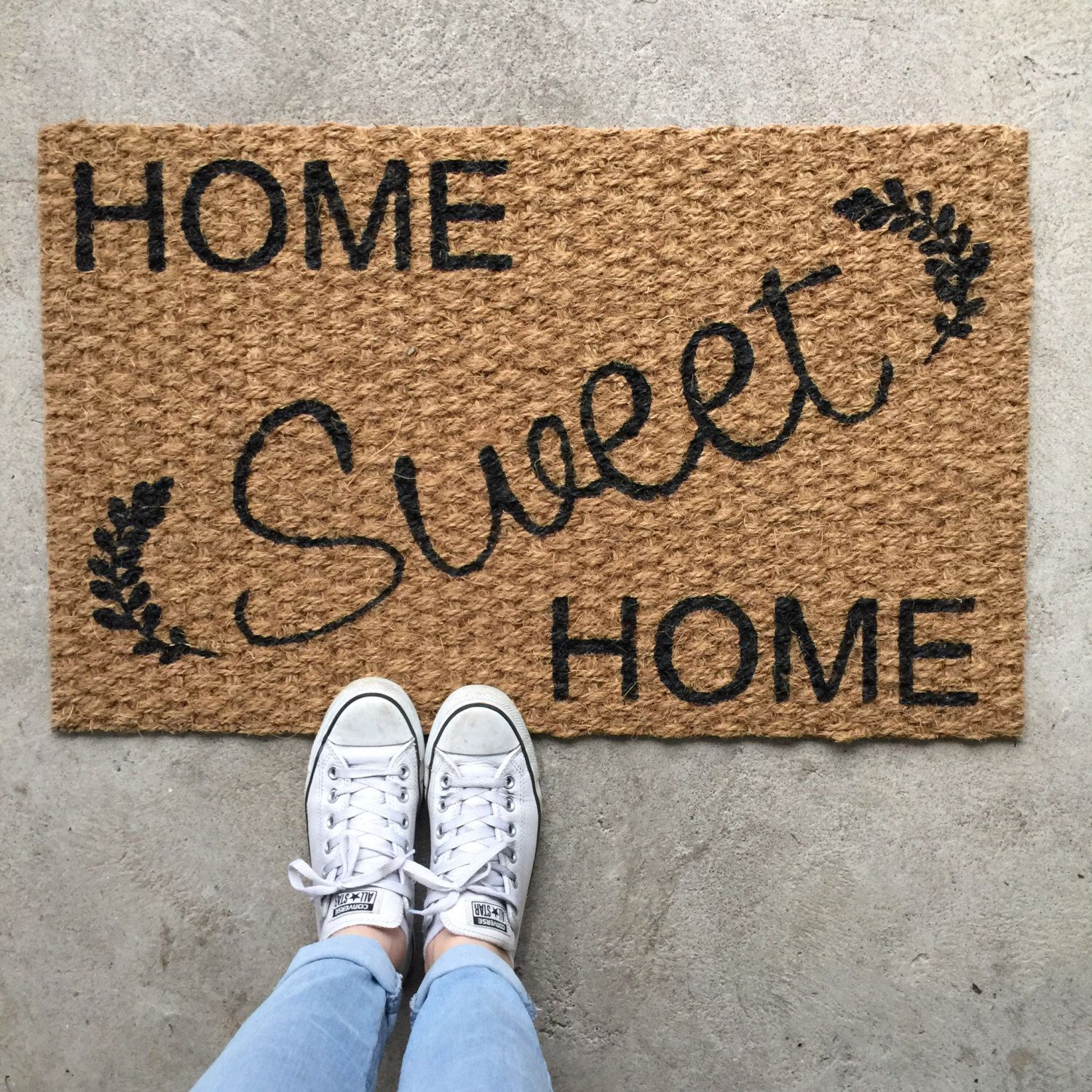 Doormat Funny Custom Doormat Funny Doormat Welcome Doormat