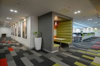 Office Tour: Pegasystems  Hyderabad Offices | Office ...