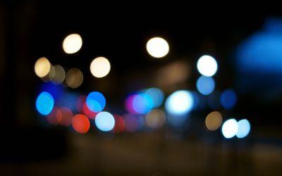 night-bokeh-light-bulbs-orbs-out-of-focus-fresh-hd-wallpaper.jpg (3840×2400) | bokeh | Pinterest