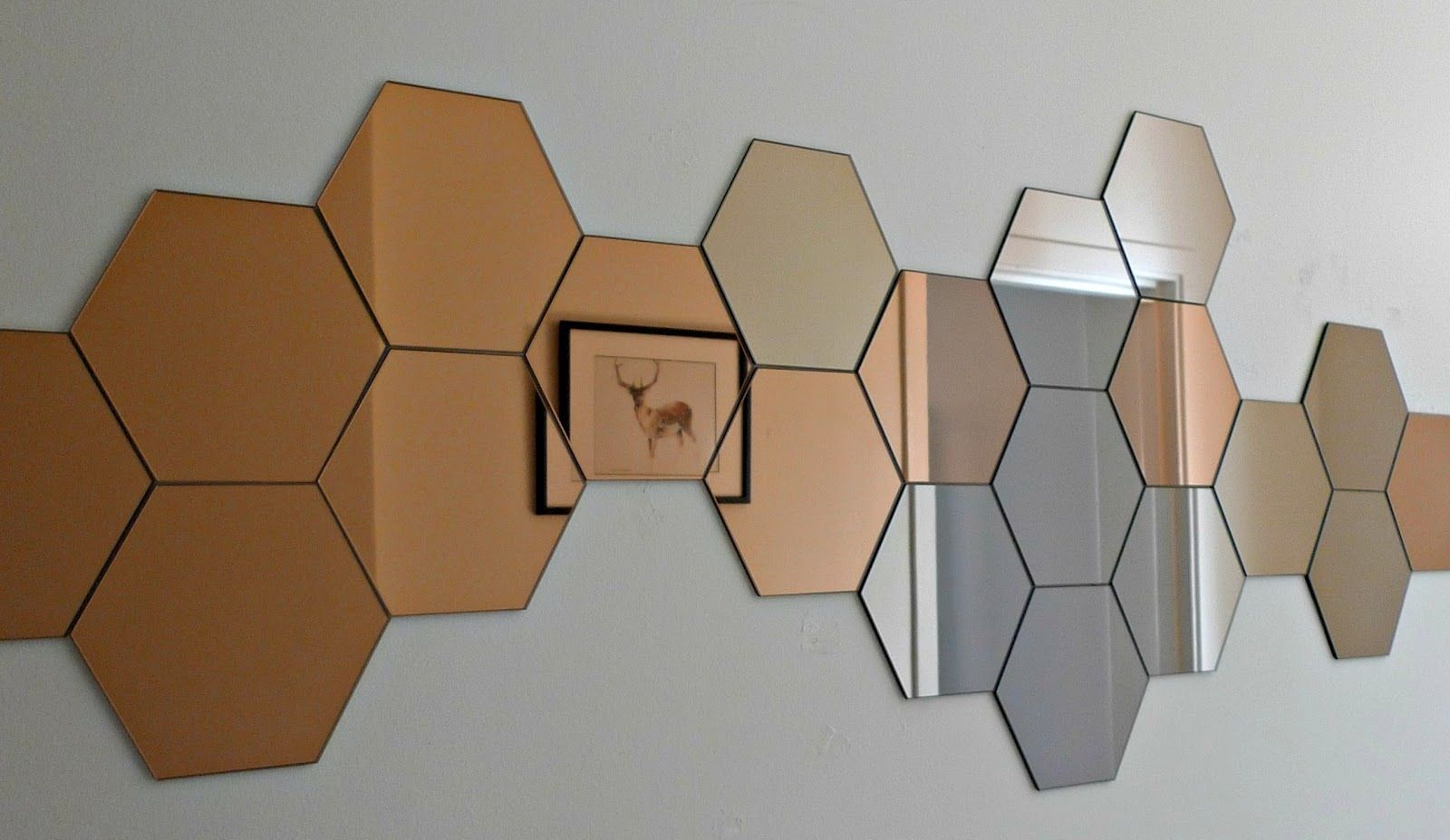 Interior Design Reddit I Love Hexagons Gt Http Reddit R