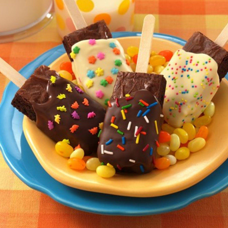 ideas for a bake sale fundraiser