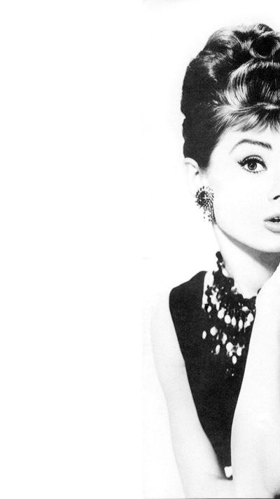 Free Audrey Hepburn iPhone 6 Plus Wallpaper | IPHONE WALLPAPER | Pinterest | Audrey hepburn ...