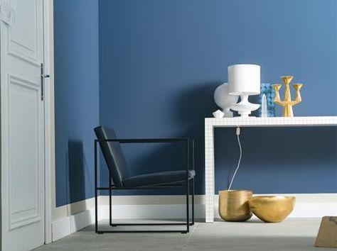 Wandfarbe - Die 10 besten Tipps für farbige Wände - farben fur wande