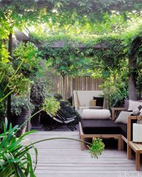 8 Ideas For The Ultimate Urban Oasis | Urban, Gardens and ...