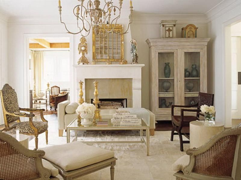 17 Best Images About Dream Living Room On Pinterest   French