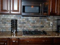 Tile Backsplash Design : Home Design Decorating and ...